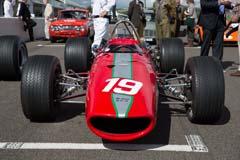 McLaren M5A BRM M5A/1