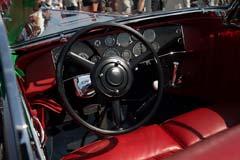 Duesenberg J Walker LaGrande Convertible Coupe 2560 J-534