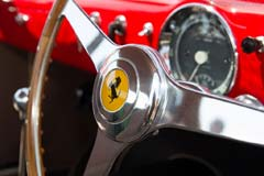 Ferrari 250 S Vignale Coupe 0156ET