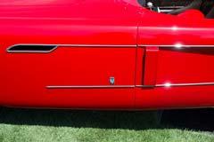 Ferrari 340 Mexico Vignale Spyder 0228AT