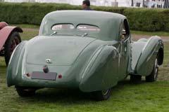 Bugatti Type 57 C Vanvooren Coupe 57835