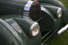 Bugatti Type 57 C Vanvooren Coupe