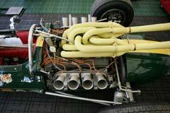 Lotus 38 Ford 38/1