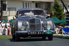 Bentley R-Type Continental Mulliner Fastback BC39LC
