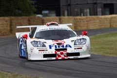 McLaren F1 GTR Longtail 26R