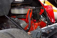 McLaren M6GT Chevrolet BMR6GT-1