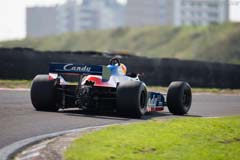 Tyrrell 010 Cosworth 010-3