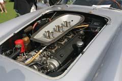 Ferrari 250 GT TdF Scaglietti '3-Louvre' Coupe 0619GT