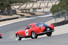 Ferrari 250 GT TdF Scaglietti '3-Louvre' Coupe 0881GT