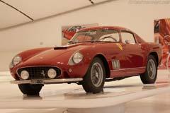 Ferrari 250 GT TdF Scaglietti '3-Louvre' Coupe 0793GT