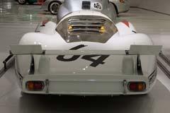 Porsche 908L Coupe 908-003