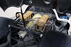 Porsche 908L Coupe 908-004