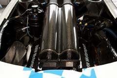 McLaren F1 GTR Longtail 21R