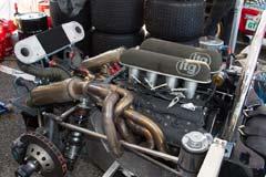 McLaren M8C Cosworth 70-01