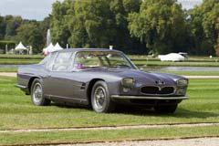 Maserati 5000 GT Frua Coupe