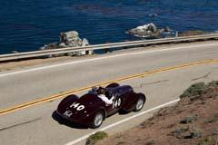 Alfa Romeo 6C 2300B MM Touring Corsa Spider 815001