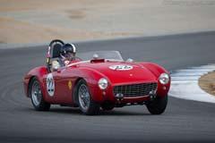 Ferrari 500 Mondial Pinin Farina Spyder 0408MD