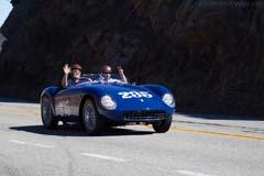 Ferrari 500 Mondial Pinin Farina Spyder 0438MD