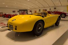 Ferrari 500 Mondial Pinin Farina Spyder 0410MD