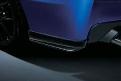Subaru Impreza WRX STI S207