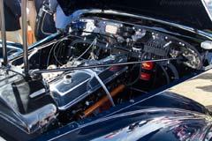 Delahaye 135 MS Pourtout Coupé Aérodynamique