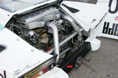 Porsche 935 L1 'Baby' L1