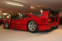 Ferrari F40 LM 88522