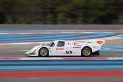 Tiga GC85 Cosworth 379