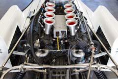 Shadow DN8 Cosworth DN8/6A