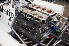 Shadow DN8 Cosworth DN8/4A