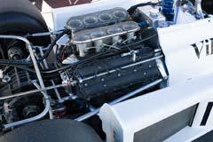 Shadow DN8 Cosworth DN8/2A