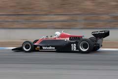 Shadow DN8 Cosworth DN8/1A