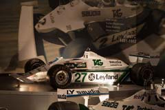 Williams FW07B Cosworth FW07B/09
