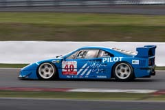 Ferrari F40 LM 74045
