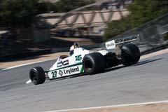 Williams FW07B Cosworth FW07B/06