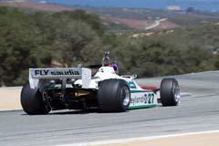 Williams FW07B Cosworth FW07B/07