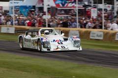 Porsche LMP1/98 WSC 002