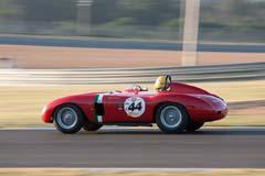 Ferrari 625 LM Scaglietti Spyder 0612MDTR