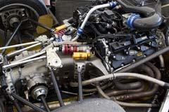 Ginetta Juno LMP3 Nissan P3-15-01