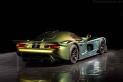 Panoz Esperante GTR-1 Le Mans
