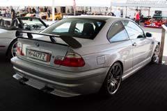 BMW M3 GTR Strassen Version WBSBL91060JP78986