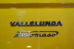 DeTomaso Vallelunga 807 DT 0126