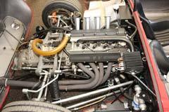 DeTomaso Sport 1000 BRM VL 1609