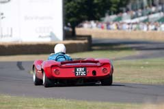 DeTomaso Sport 1000 BRM