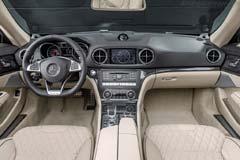Mercedes-AMG SL 65