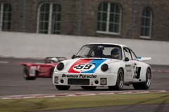 Porsche 911 Carrera RSR 3.0