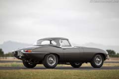 Jaguar E-Type 4.2 Roadster 1E10804
