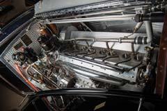 Bugatti Type 57 C Atalante Coupe 57766