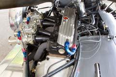 Chevron B1 Ford