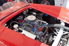 Devin SS Chevrolet SR1-3